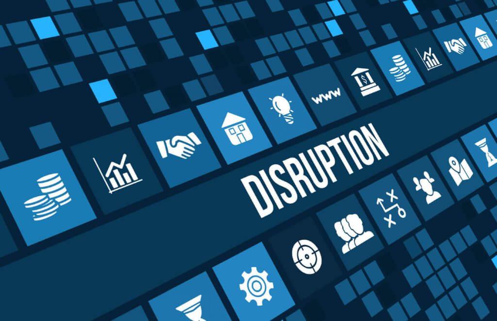 Digital Disruption & Innovation in Australia